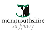 Monmouthshire Council logo