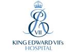 King Edward VII Hospital logo2