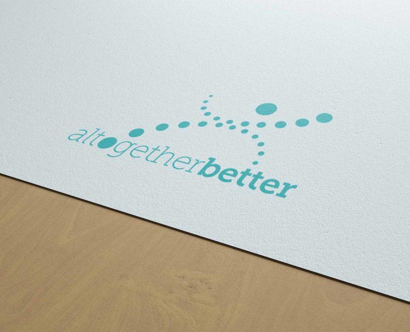 Altogether Better logo